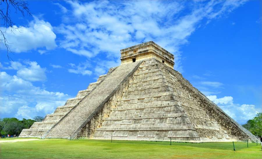 Tour Chichén Itza